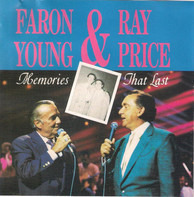 Ray Price , Faron Young - Memories That Last