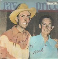 Ray Price - Hank 'n' Me