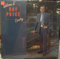 Ray Price - Welcome to Ray Price Country