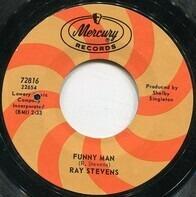 Ray Stevens - Funny Man