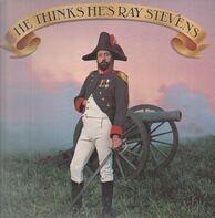 Ray Stevens - He Thinks He's Ray Stevens