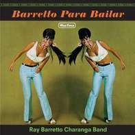 RAY BARRETTO - Barretto Para Bailar