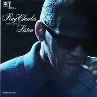Ray Charles - Invites You To Listen