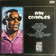 Ray Charles - Ray Charles