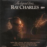 Ray Charles - The Legend Lives...