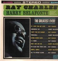Ray Charles / Harry Belafonte - The Greatest Ever