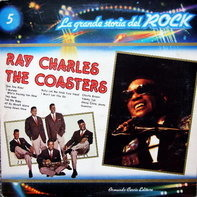 Ray Charles / The Coasters - La Grande Storia Del Rock 5