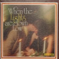 Ray Conniff, Johnny Mathis, Tony Bennett - When the lights are down low