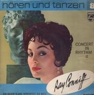 Ray Conniff And His Orchestra & Chorus - Concert In Rhythm Volume 2