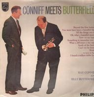 Ray Conniff Meets Billy Butterfield - Conniff Meets Butterfield