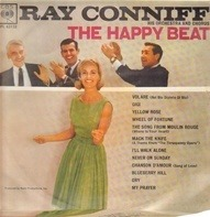 Ray Conniff And His Orchestra & Chorus - The Happy Beat