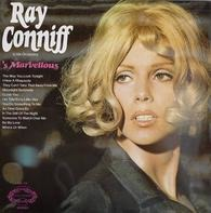 Ray Conniff & His Orchestra - 'S Marvelous
