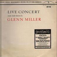 Ray Eberle / Tex Beneke / The Modernaires a.o. - Live Concert