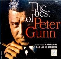Ray Ellis And His Orchestra - The Best Of Peter Gunn