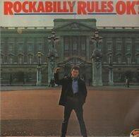 Ray Harris, Carl Perkins, Mack Self,.. - Rockabilly Rules OK?