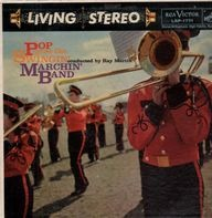 Ray Martin - Pop goes the swing