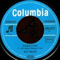 Ray Miller - Caroline / Din-A-Sex Im Büro