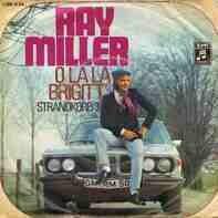 Ray Miller - O La La Brigitt