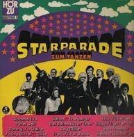 Ray Miller, Peter Beil, Heino, - Starparade zum tanzen