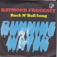 Raymond Froggatt - Running Water