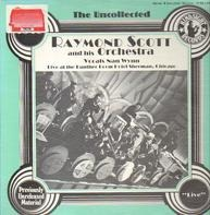 Raymond Scott - 1940, The Uncollected