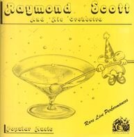 Raymond Scott And His Orchestra - Popular Music