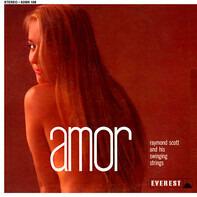 Raymond Scott And His Swinging Strings - Amor