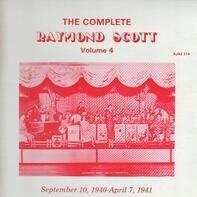 Raymond Scott - The Complete Raymond Scott Volume 4