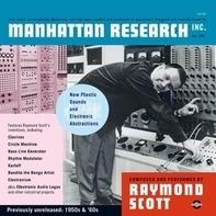 Raymond Scott - Manhattan Research Inc