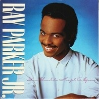 Ray Parker Jr. - You Shoulda Kept A Spare / I Love Your Daughter