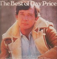 Ray Price - The Best Of Ray Price