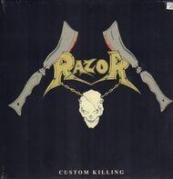 Razor - Custom Killing