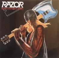 Razor - Executioner's Song
