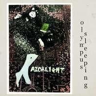 Razorlight - Olympus Sleeping (black Vinyl)