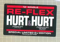 Re-Flex - Hurt (The Rubber Dub)