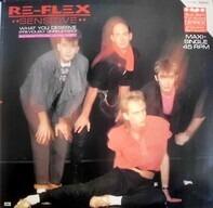 Re-Flex - Sensitive