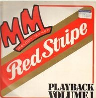 Re-Flex, Simon Rowan, Jenny Jay a.o. - Red Stripe - Playback Volume 1