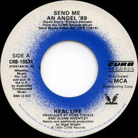 Real Life - Send Me An Angel '89 / Always