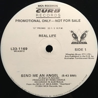 Real Life - Send Me An Angel / Catch Me I'm Falling