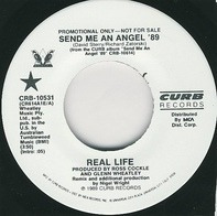 Real Life - Send Me An Angel '89
