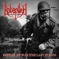 Rebaelliun - Bringer Of.. -Reissue-