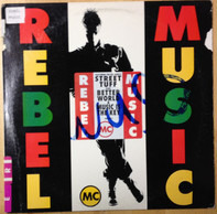 Rebel MC - Rebel Music