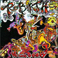 Rebirth Brass Band - We Come to Party