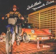 Rebolledo - Momento Drive
