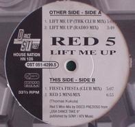 Red 5 - Lift Me Up