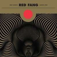 red fang - Only Ghosts (gatefold Black Lp+mp3)