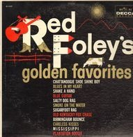 Red Foley - Red Foley's Golden Favorites