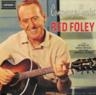 Red Foley - Company's Comin'