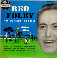 Red Foley - Souvenir Album