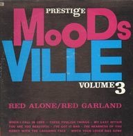 Red Garland - Red Alone - Volume 3